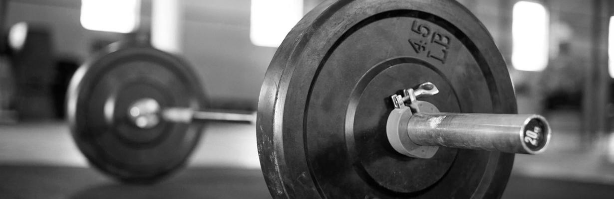 Weight Lifting Bars