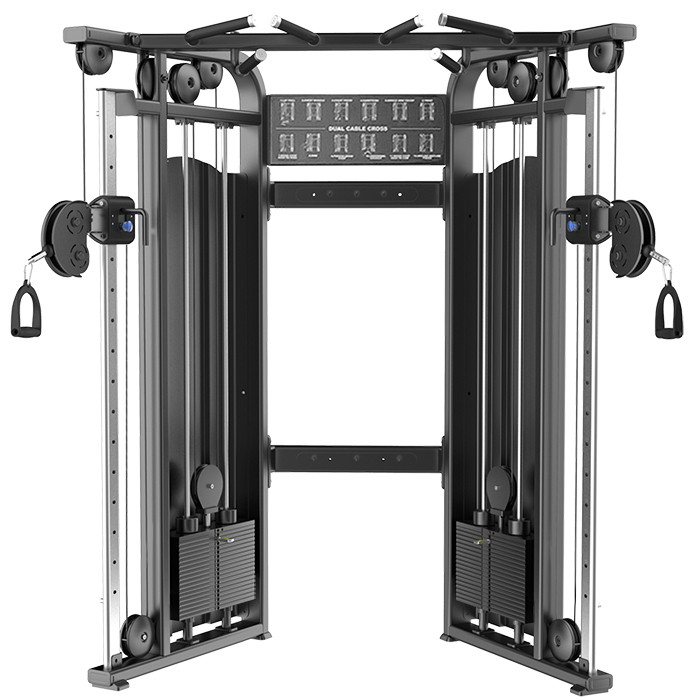 Dual Functional trainer