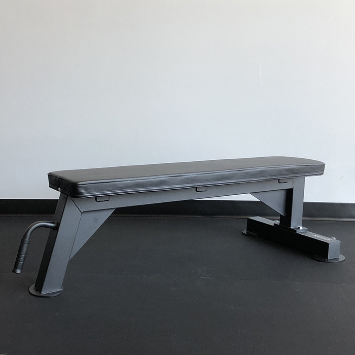 BRONSON Commercial Flat Bench FB50