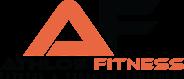 athlos fitness logo
