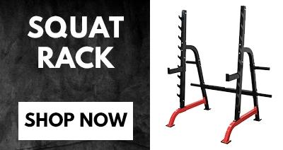 BRONSON Squat Rack