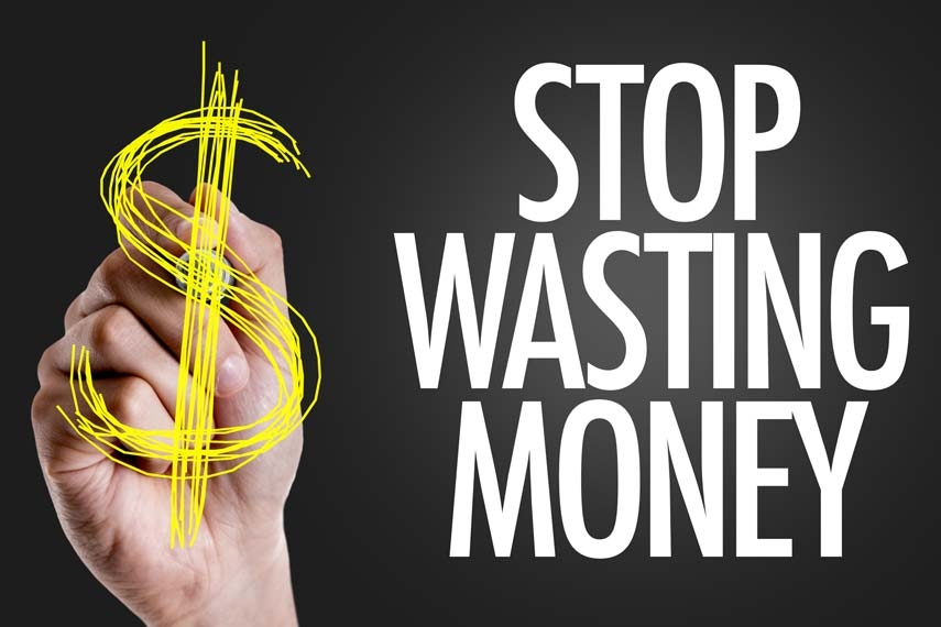 Stop Wasting Money on Unnecessary Gadgets and Fat Burning pills.
